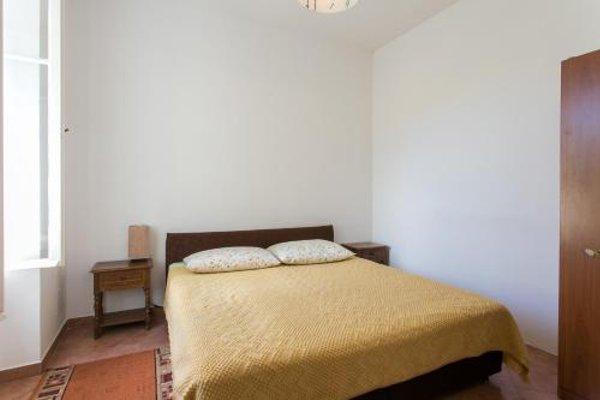 Apartment Tranquilo - фото 4