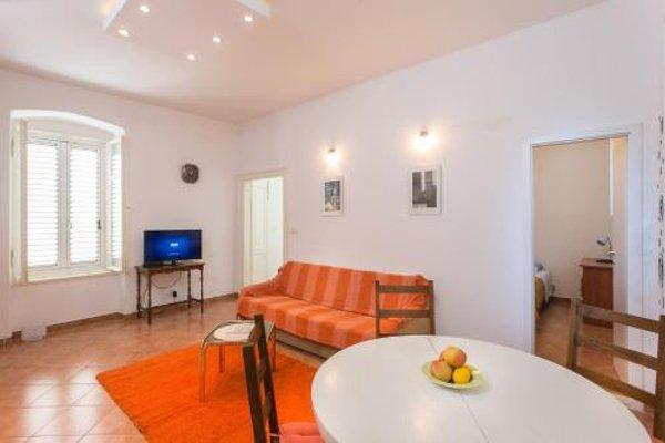Apartment Tranquilo - фото 7