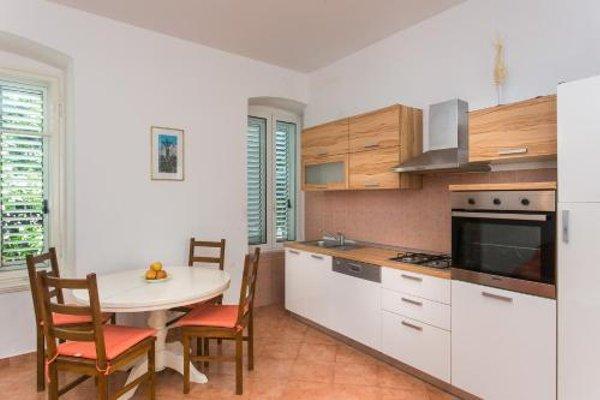 Apartment Tranquilo - фото 9