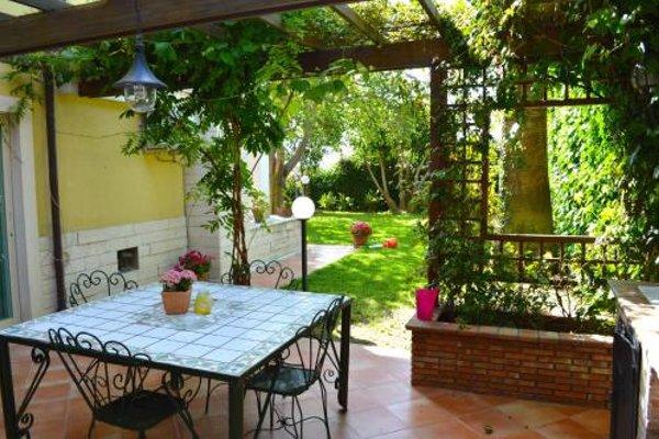 Casa Magnolia - фото 17