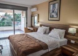 Apart Hotel Mediterraneo фото 2