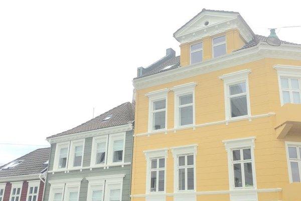 Budget Bergen - фото 20