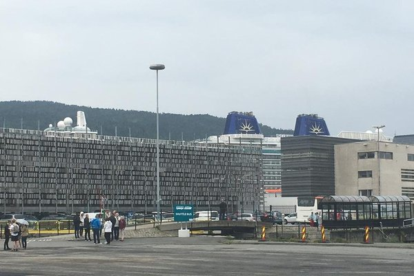 Budget Bergen - фото 21