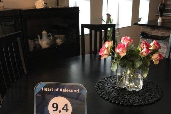 Heart of Aalesund - фото 14