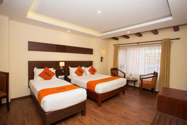 Hotel Jay Suites - фото 3