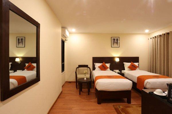 Hotel Jay Suites - фото 4