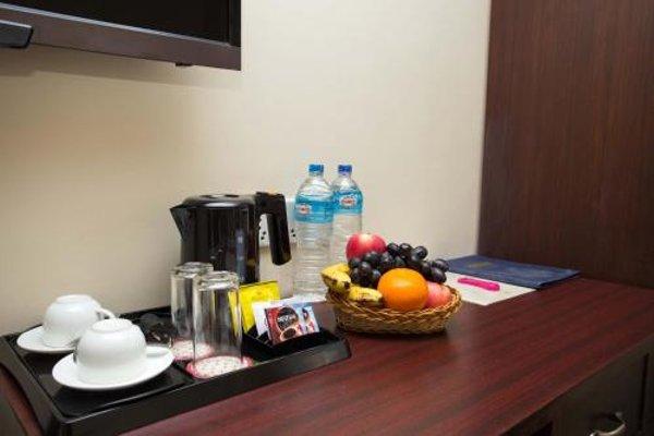 Hotel Jay Suites - фото 5
