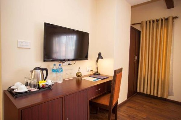 Hotel Jay Suites - фото 6