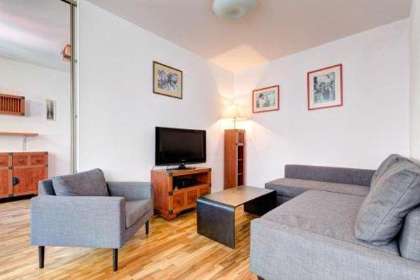 3 City Apartments - Windows - фото 4