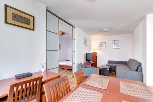 3 City Apartments - Windows - фото 6