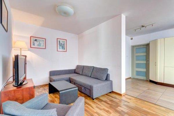 3 City Apartments - Windows - фото 8