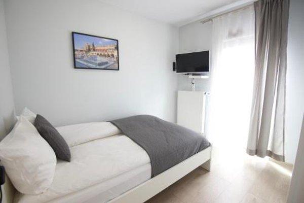 Krakow Apartments - Solna Studio & Apartments - 28