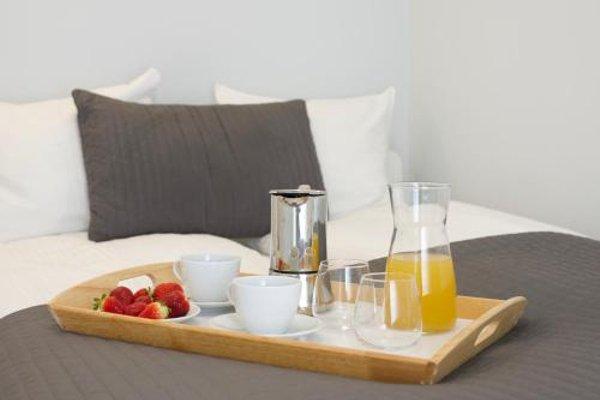 Krakow Apartments - Solna Studio & Apartments - 11