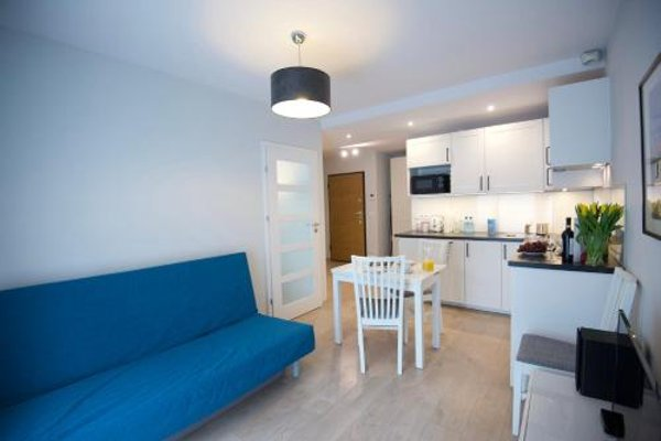 Krakow Apartments - Solna Studio & Apartments - 12