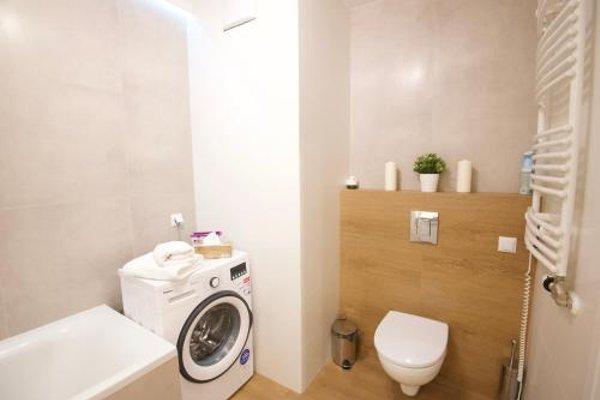 Krakow Apartments - Solna Studio & Apartments - 13