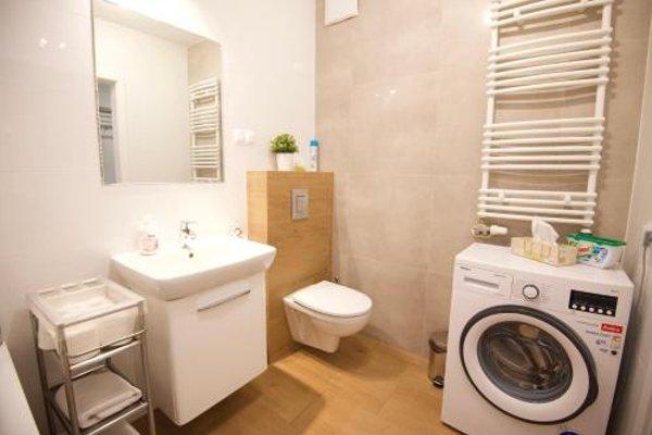 Krakow Apartments - Solna Studio & Apartments - 14