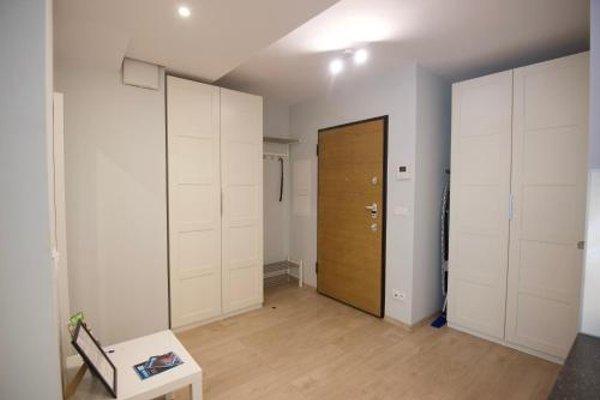 Krakow Apartments - Solna Studio & Apartments - 16