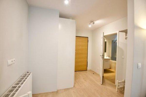 Krakow Apartments - Solna Studio & Apartments - 18