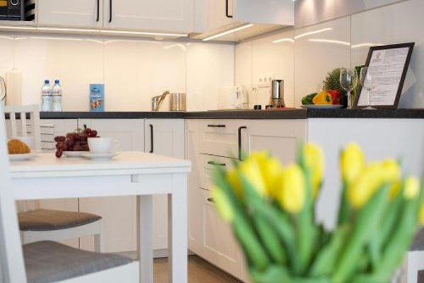 Krakow Apartments - Solna Studio & Apartments - 19