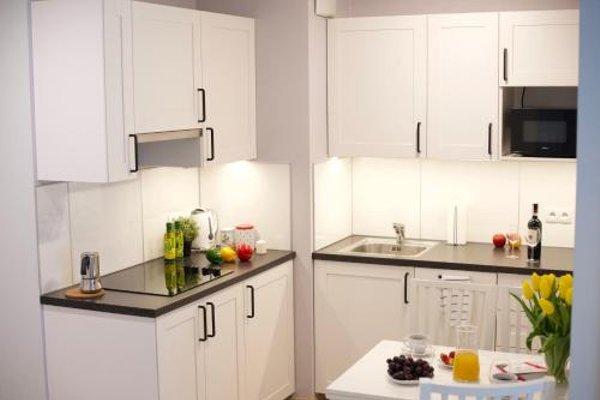 Krakow Apartments - Solna Studio & Apartments - 20