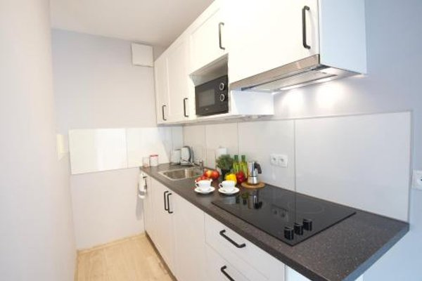 Krakow Apartments - Solna Studio & Apartments - 21