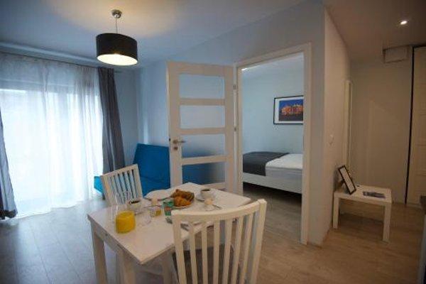 Krakow Apartments - Solna Studio & Apartments - 6