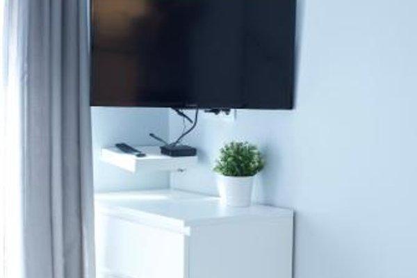 Krakow Apartments - Solna Studio & Apartments - 7