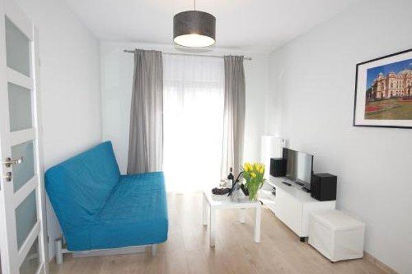 Krakow Apartments - Solna Studio & Apartments - 8