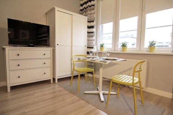 Apartment Gray For 2 Krakow - 25