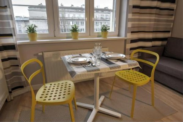 Apartment Gray For 2 Krakow - 10