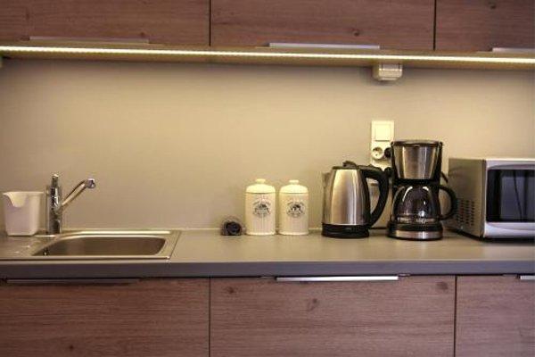 Apartment Gray For 2 Krakow - 13