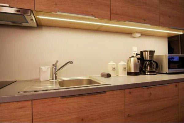 Apartment Gray For 2 Krakow - 14