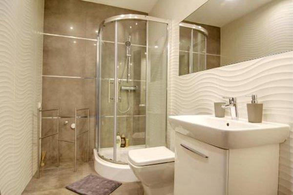 Apartment Gray For 2 Krakow - 16