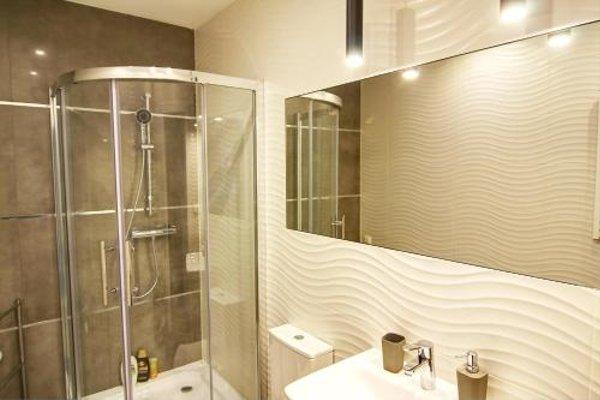 Apartment Gray For 2 Krakow - 18
