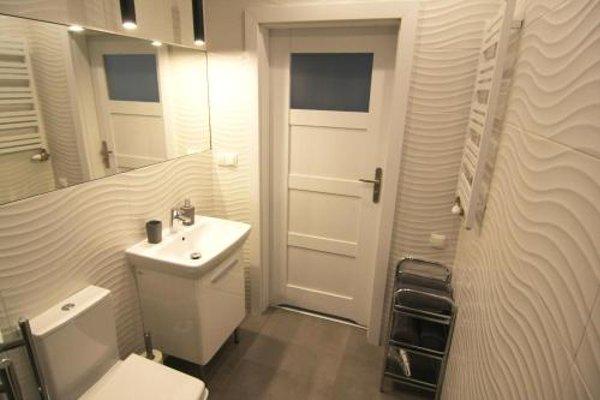 Apartment Gray For 2 Krakow - 19