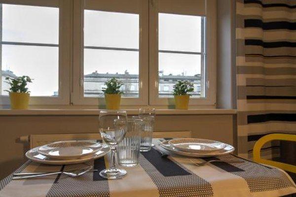 Apartment Gray For 2 Krakow - 20
