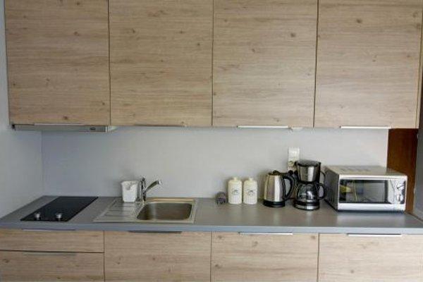 Apartment Gray For 2 Krakow - 22