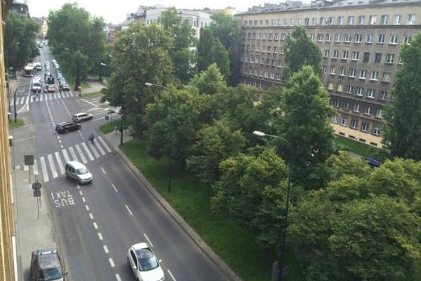 Apartment Gray For 2 Krakow - 3