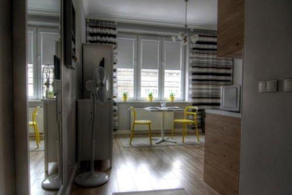 Apartment Gray For 2 Krakow - 5