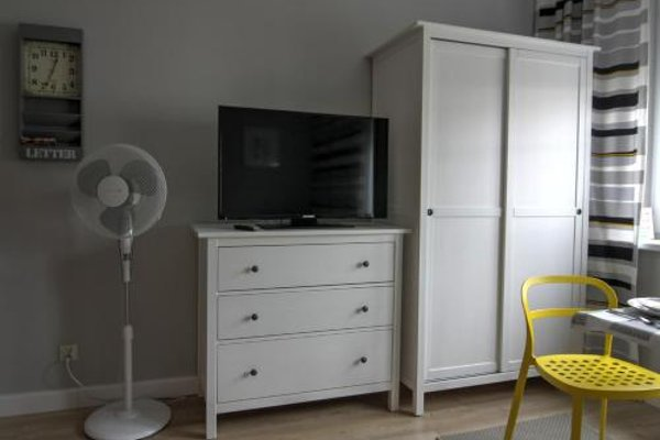 Apartment Gray For 2 Krakow - 6