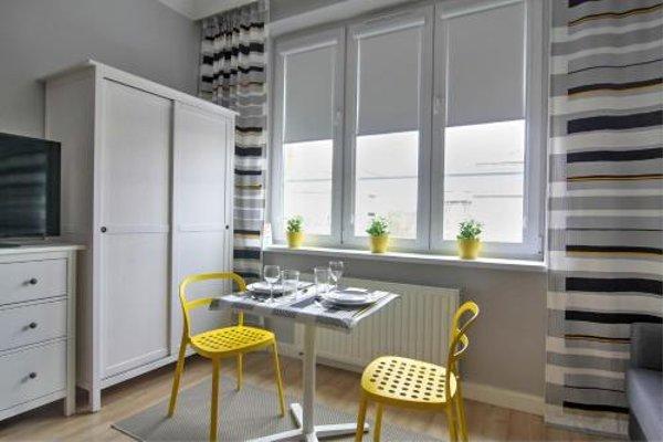 Apartment Gray For 2 Krakow - 8
