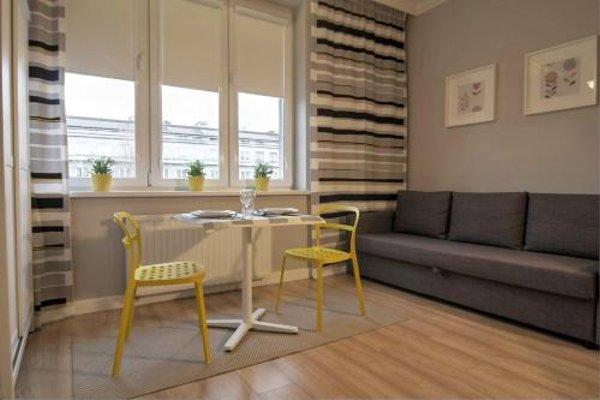 Apartment Gray For 2 Krakow - 9