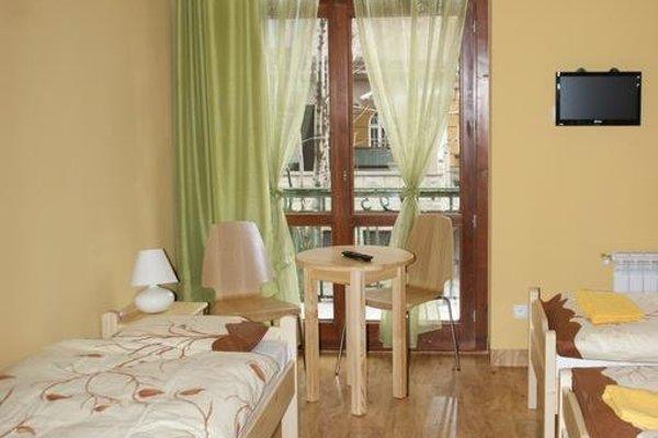 Dom Turysty PTTK w Bielsku - Bialej - фото 21