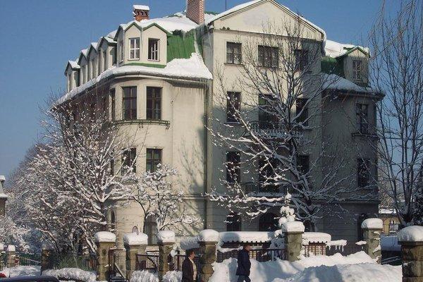 Dom Turysty PTTK w Bielsku - Bialej - фото 23