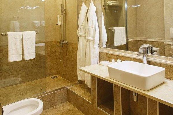Рестон Отель и Спа - фото 11