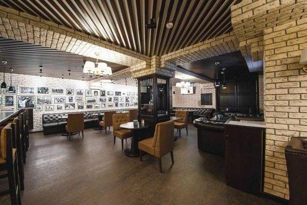 Отель Reston Hotel&Spa - фото 15
