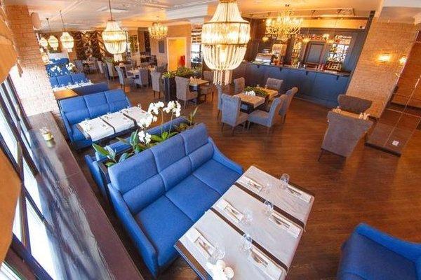 Рестон Отель и Спа - фото 18