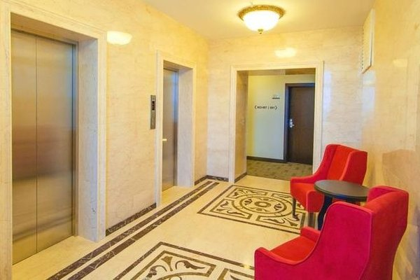 Отель Reston Hotel&Spa - фото 20