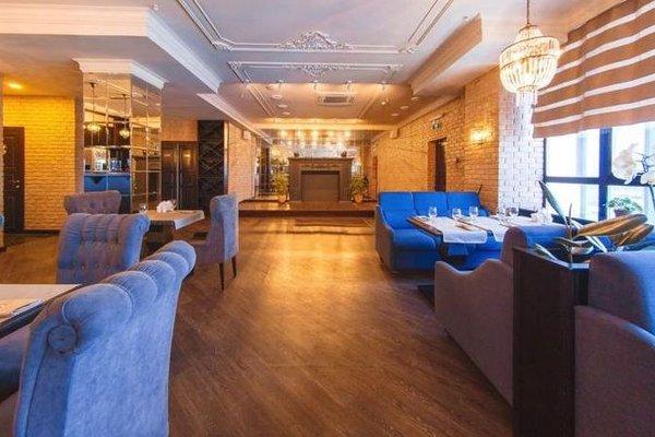 Рестон Отель и Спа - фото 21