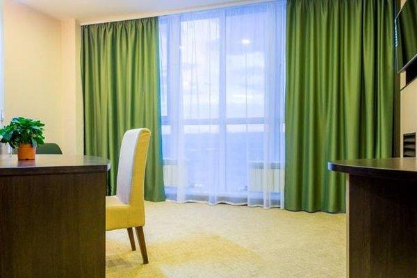 Рестон Отель и Спа - фото 22